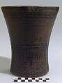 View Ceremonial drinking cup digital asset number 0