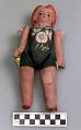 """View """"Flor"""" doll digital asset number 3"""