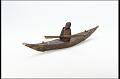 View Kayak model with figure digital asset number 1
