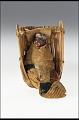 View Doll with cradle/cradleboard digital asset number 0