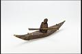 View Kayak model with figure digital asset number 0