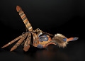 View Mosquito mask worn during the Weather Dance digital asset number 0