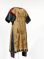 View Dress painted with men's battle exploits digital asset number 0
