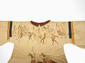 View Woman's dress depicting Hunkpapa Lakota battles with the Arikara digital asset number 6