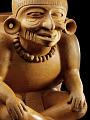 View Jar representing Huehuetéotl (the old god or god of fire) digital asset number 3