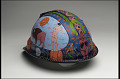 View Pink Buffalo Hat digital asset number 3