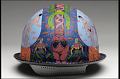 View Pink Buffalo Hat digital asset number 4