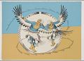 View Homage to Eagle Spirit digital asset number 0