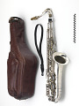 View Saxophone case and strap digital asset number 0