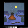 View A Teepee digital asset number 0