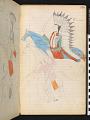 View Book of ledger drawings digital asset number 8