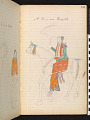 View Book of ledger drawings digital asset number 12