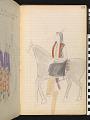View Book of ledger drawings digital asset number 14
