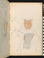 View Book of ledger drawings digital asset number 16