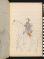 View Book of ledger drawings digital asset number 18