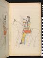 View Book of ledger drawings digital asset number 26