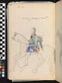 View Book of ledger drawings digital asset number 27