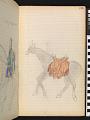 View Book of ledger drawings digital asset number 28