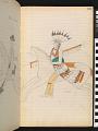 View Book of ledger drawings digital asset number 32