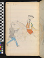 View Book of ledger drawings digital asset number 35