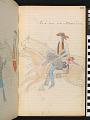 View Book of ledger drawings digital asset number 36