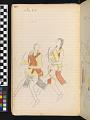 View Book of ledger drawings digital asset number 37