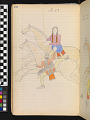 View Book of ledger drawings digital asset number 43
