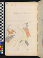 View Book of ledger drawings digital asset number 55