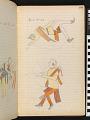 View Book of ledger drawings digital asset number 58