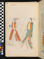 View Book of ledger drawings digital asset number 61