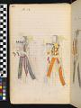 View Book of ledger drawings digital asset number 63