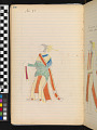 View Book of ledger drawings digital asset number 65
