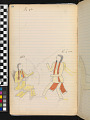 View Book of ledger drawings digital asset number 67