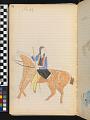 View Book of ledger drawings digital asset number 73