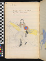 View Book of ledger drawings digital asset number 75