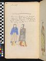 View Book of ledger drawings digital asset number 79