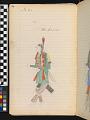 View Book of ledger drawings digital asset number 81