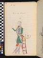 View Book of ledger drawings digital asset number 83