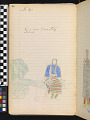 View Book of ledger drawings digital asset number 85