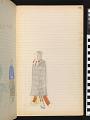 View Book of ledger drawings digital asset number 86