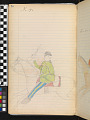 View Book of ledger drawings digital asset number 87