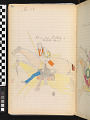 View Book of ledger drawings digital asset number 89
