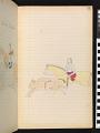 View Book of ledger drawings digital asset number 92
