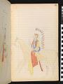 View Book of ledger drawings digital asset number 98