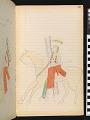 View Book of ledger drawings digital asset number 100