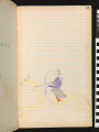 View Book of ledger drawings digital asset number 104
