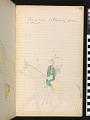 View Book of ledger drawings digital asset number 106