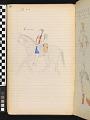 View Book of ledger drawings digital asset number 107