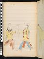 View Book of ledger drawings digital asset number 109