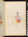 View Book of ledger drawings digital asset number 112